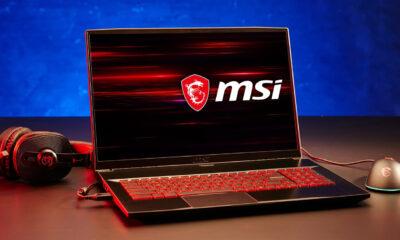 Η MSI, γνωστή για την κατασκευή κορυφαίων υπολογιστικών συστημάτων, επέστρεψε δυναμικά με το MSI GF75 Thin 10SCSR, που είναι ένα τεχνολογικό