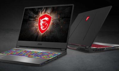 Η gaming εταιρία MSI, επέστρεψε με το GP65 Leopard 10SEΚ, το οποίο είναι ένα πανίσχυρο gaming laptop, με τρομερές ταχύτητες