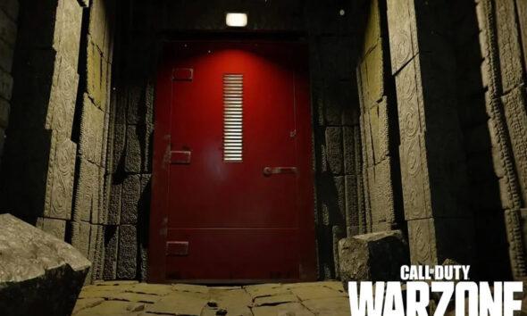 Στην Season 4 του Call of Duty Warzone, αποκαλύφθηκε ότι θα υπάρξουν κάποιες πόρτες τηλεμεταφοράς, όπου σας επιτρέπουν την γρήγορη