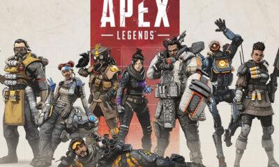 Η Respawn Entertainment, μας αποκάλυψε ότι εργάζεται και προετοιμάζει ένα νέο σετ Legend που θα είναι καθαρά για το Battle Royale