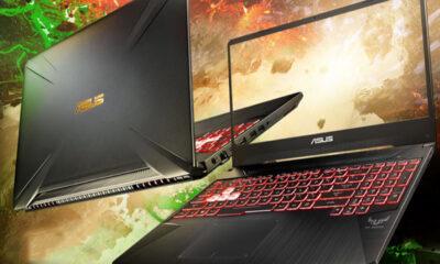 Η εταιρία Asus, μας παρουσιάζει το Asus TUF Gaming FX506LI-HN011, το οποίο είναι ένα αρκετά ισχυρό laptop που μπορεί να ανταπεξέλθει στις