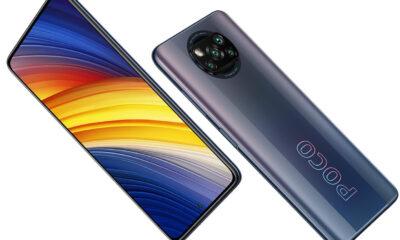 Η εταιρία Xiaomi, επέστρεψε με το Xiaomi Poco X3 Pro, που είναι ένα αρκετά ισχυρό κινητό και είναι έτοιμο να ανταπεξέλθει ανάλογα, στις