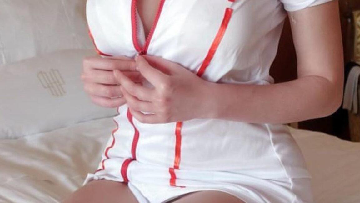 ανέκδοτο νοσοκόμα