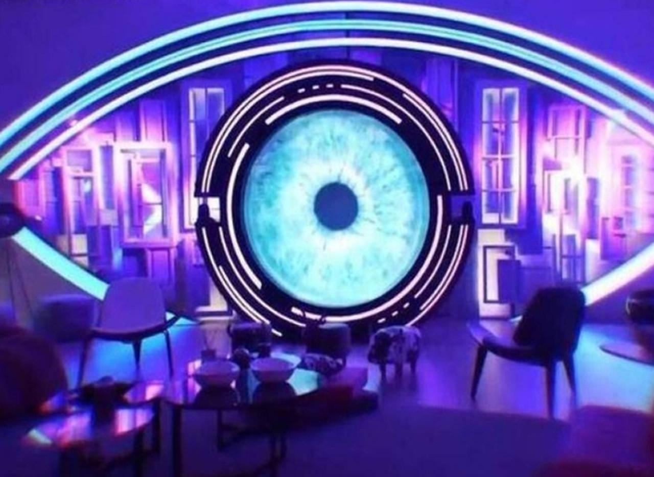 Big Brother βίντεο