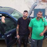 Μηχανικοί με φιλότιμο! Μια πραγματική ιστορία μέσα απο την καταστροφή της Εύβοιας
