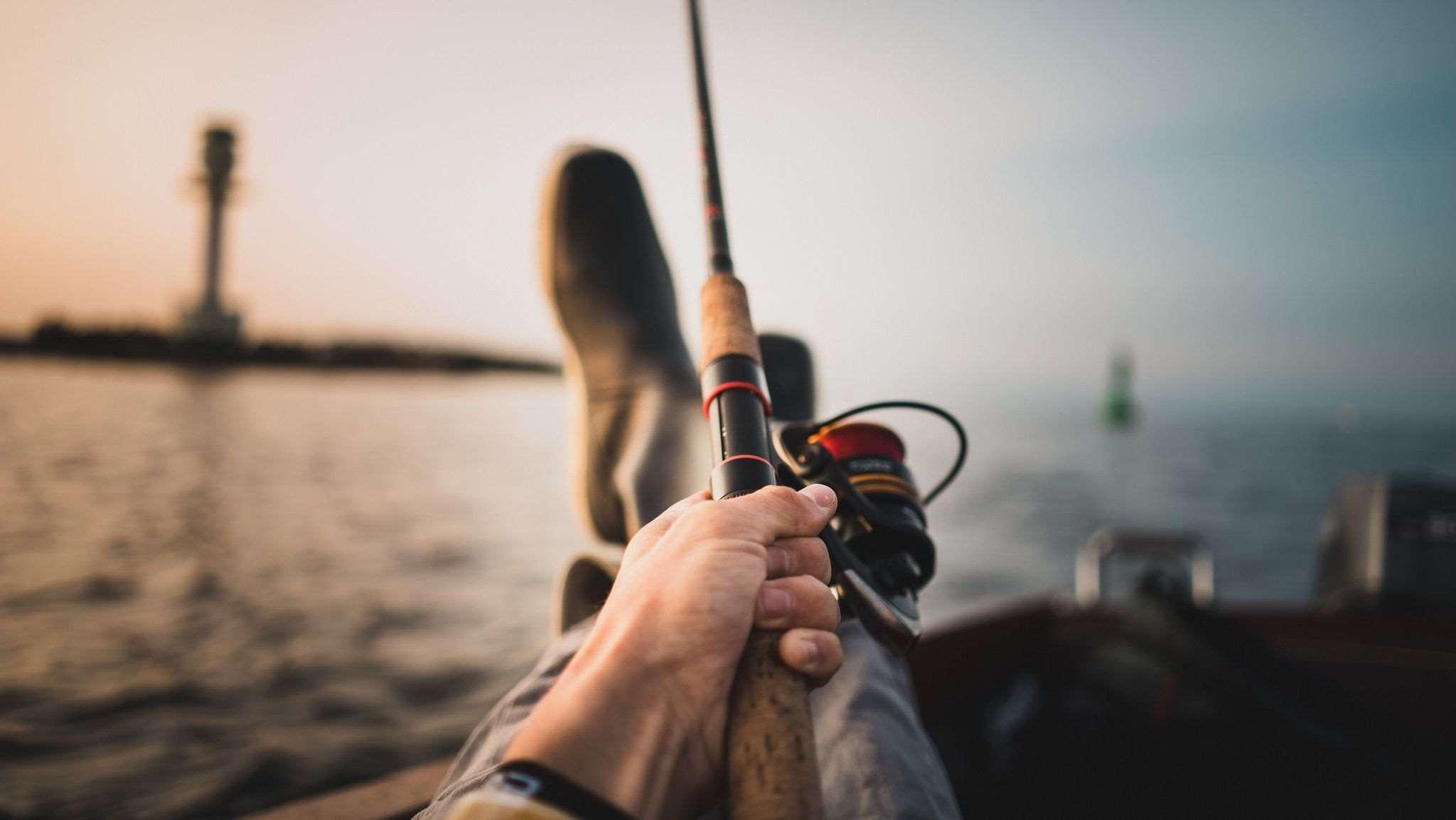 γέλιο ψαράς
