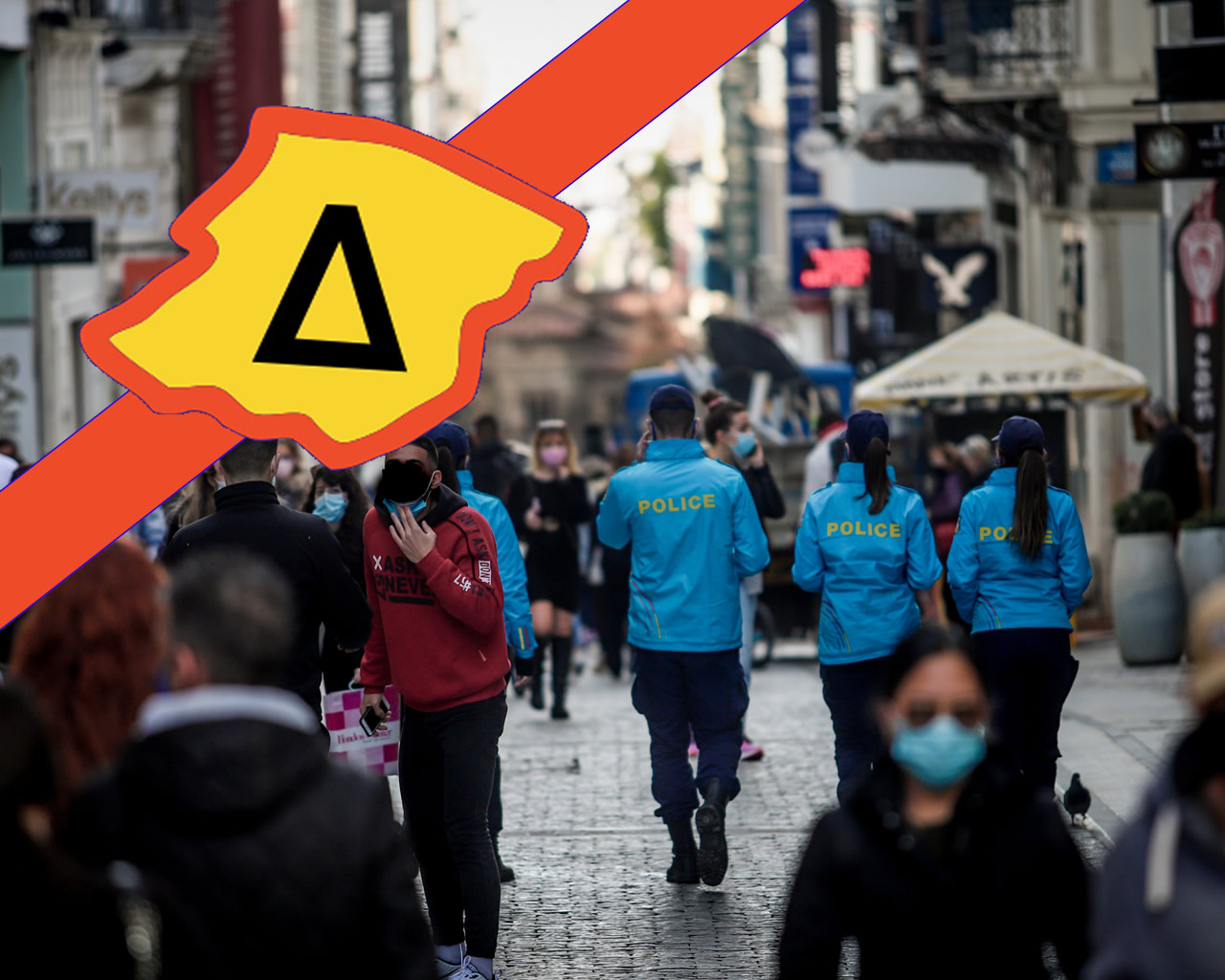 Πρόταση για Mόνα-Ζυγά! Με ΔΑΚΤΥΛΙΟ στον κόσμο θέλουν να κλείσουν την Αττική-Διαβάστε να φρίξετε!