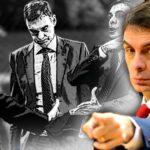 Γιώργος Μπαρτζώκας προπονητής του Ολυμπιακού: «Να ξεχάσουμε τη Ζαλγκίρις»