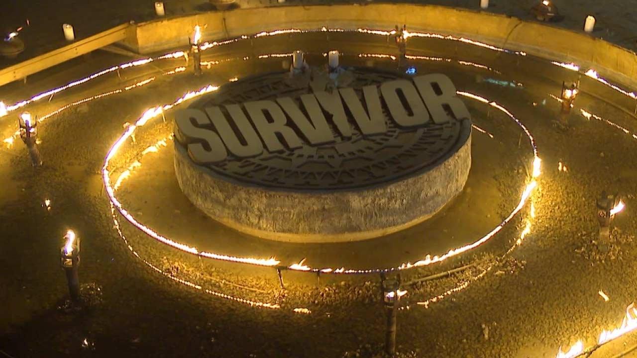 survivor spoiler σημερα,survivor spoiler 27 1,survivor spoiler αποχωρηση,Survivor spoiler 27/01