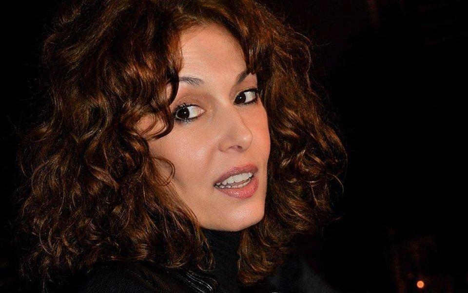 Δήμητρα Παπαδήμα: Μεγάλη ηθοποιός μού είχε ζητήσει τρίο με σκηνοθέτη