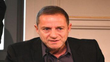 Aδερφός Δημήτρη Λιγνάδη: Όσοι διαβάζουν κάτω από τις γραμμές, ξέρουν τι υπόθεση είναι