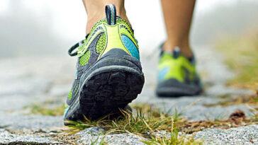 Το κόλπο για να καις περισσότερες θερμίδες όταν περπατάς