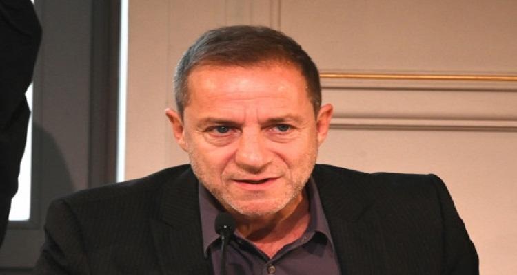 Έφθασε στις φυλακές Τρίπολης ο Δημήτρης  Λιγνάδης