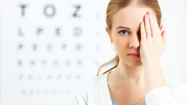 Κορονοϊός: Ποια προβλήματα προκαλεί στην όραση