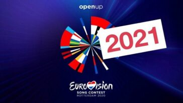Eurovision 2021: Στις 10 Μαρτίου η παρουσίαση του ελληνικού τραγουδιού