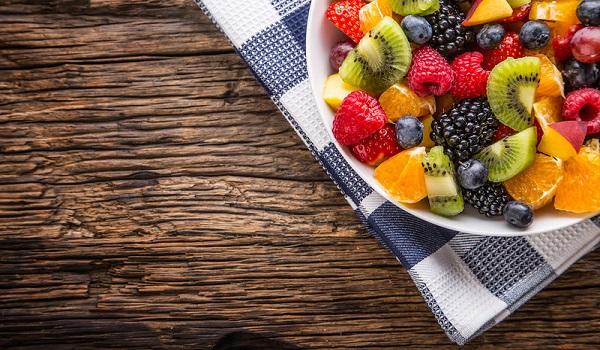 Τα top 5 φρούτα που πρέπει να τρως για απώλεια βάρους