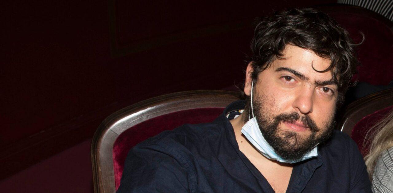 Δημήτρης Καραντζάς: Μου εμπιστεύθηκε τη φρικτή νύχτα που έζησε με γνωστό σκηνοθέτη