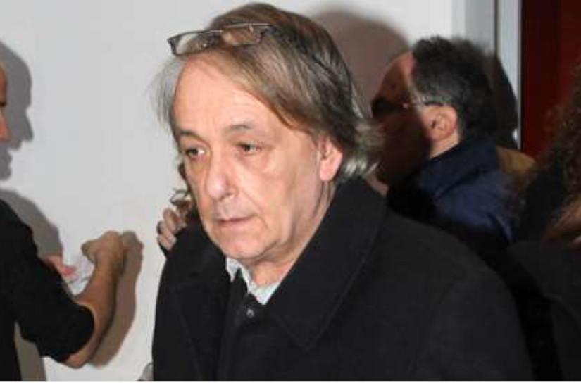 Ανδρέας Μικρούτσικος: Συνελήφθη στο Περιστέρι (upd)