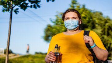 Κορονοϊός: Τι αποτελεσματικότητα έχει το εμβόλιο COVID-19 ανάλογα με το σωματικό βάρος