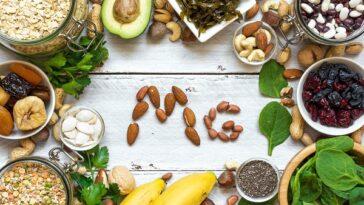 Μαγνήσιο: Προσοχή στα σημάδια που δείχνουν έλλειψη – Τι να τρώτε