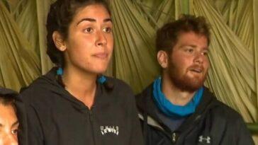 Survivor spoiler: Η Έλενα Κρεμλίδου μιλά για τη μυστική συμφωνία που έκανε με τον James