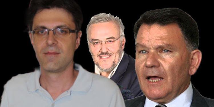 Ο πρόεδρος της Ερ. ΑΕΛ Γιώργος Νάκας στη Δίκη της Δευτέρας – ΔΕΙΤΕ εδώ live
