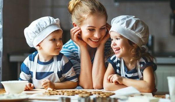 Τι να μαγειρέψω σήμερα: Δέκα προτάσεις για όλη την οικογένεια!