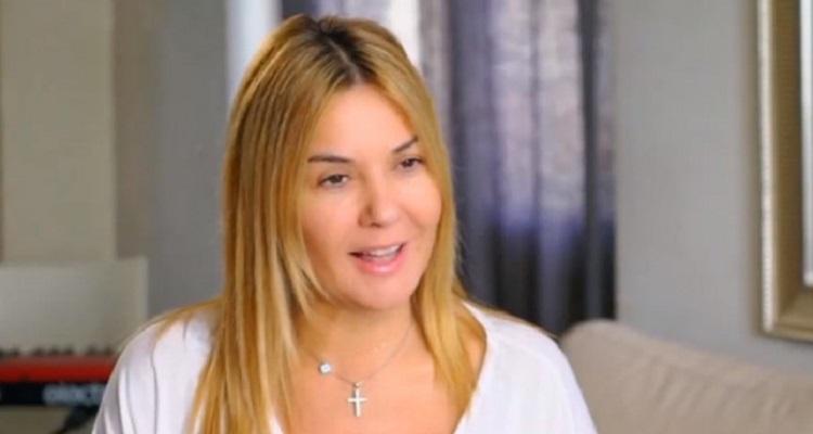 Χριστίνα Παππά:  Αν δεν αντέχεις, φεύγεις - Είναι άδικο να κατηγορείς μετά από καιρό
