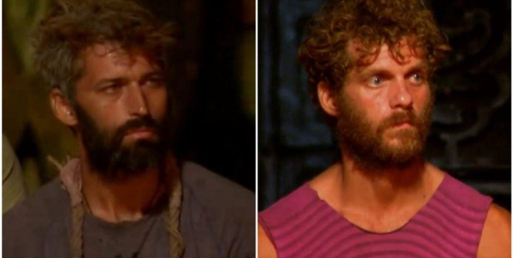 Το παρασκήνιο πίσω από την ποινή που δέχτηκαν ο Κρις και ο Αλέξης Παππάς στο Survivor
