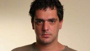 Πέθανε ο δημοσιογράφος Τάσος Θεοδωρόπουλος - Νοσηλευόταν με κορονοϊό