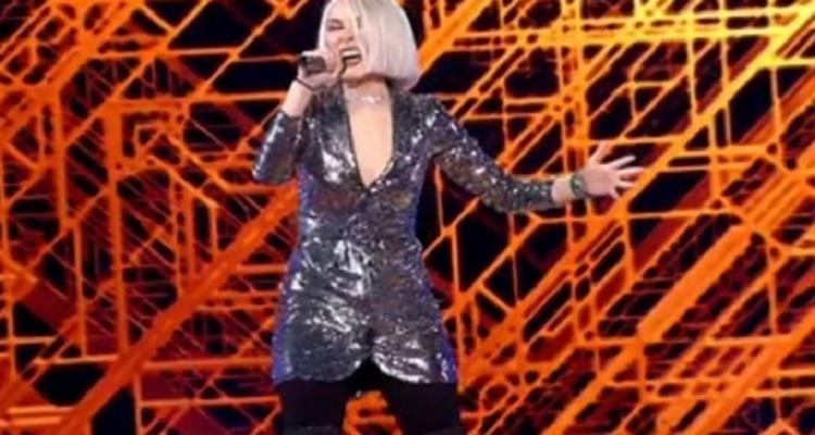 The Voice Τελικός: Μεγάλη νικήτρια η Ιωάννα Γεωργακοπούλου
