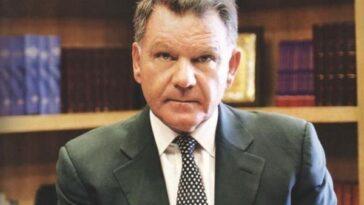 Αλέξης Κούγιας: Είμαι σίγουρος πως η υπόθεση Λιγνάδη δεν θα πάει ποτέ στο δικαστήριο