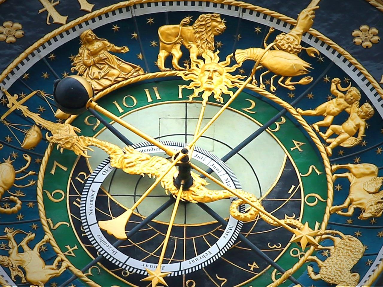 Tα ζώδια σήμερα 10 Μαρτίου: Ιχθείς, η θέση της Σελήνης φέρνει ανατροπές