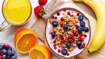 Τι να τρώτε για πρωινό ώστε να έχετε μια πιο υγιή καρδιά;