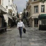 Στο βαθύ κόκκινο Φωκίδα και Ανώγεια από αύριο - Εκτός καραντίνας η Λάρισα λόγω σεισμού
