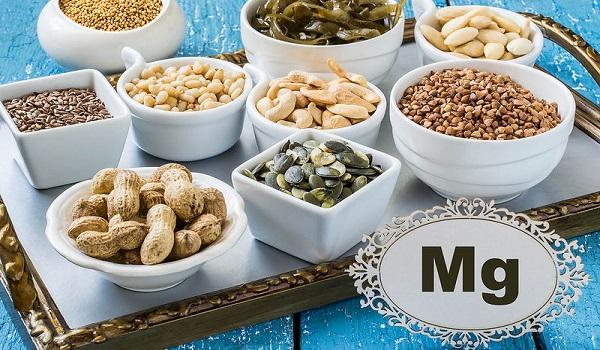 Μαγνήσιο: Τι να τρώτε για να μην έχετε έλλειψη