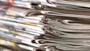 Τι να κάνετε την εφημερίδα σας αντί να την πετάξετε μετά την ανάγνωση