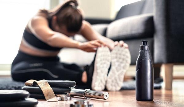 Δέκα λεπτά γυμναστικής καθημερινά, αρκούν για το σώμα των ονείρων σου