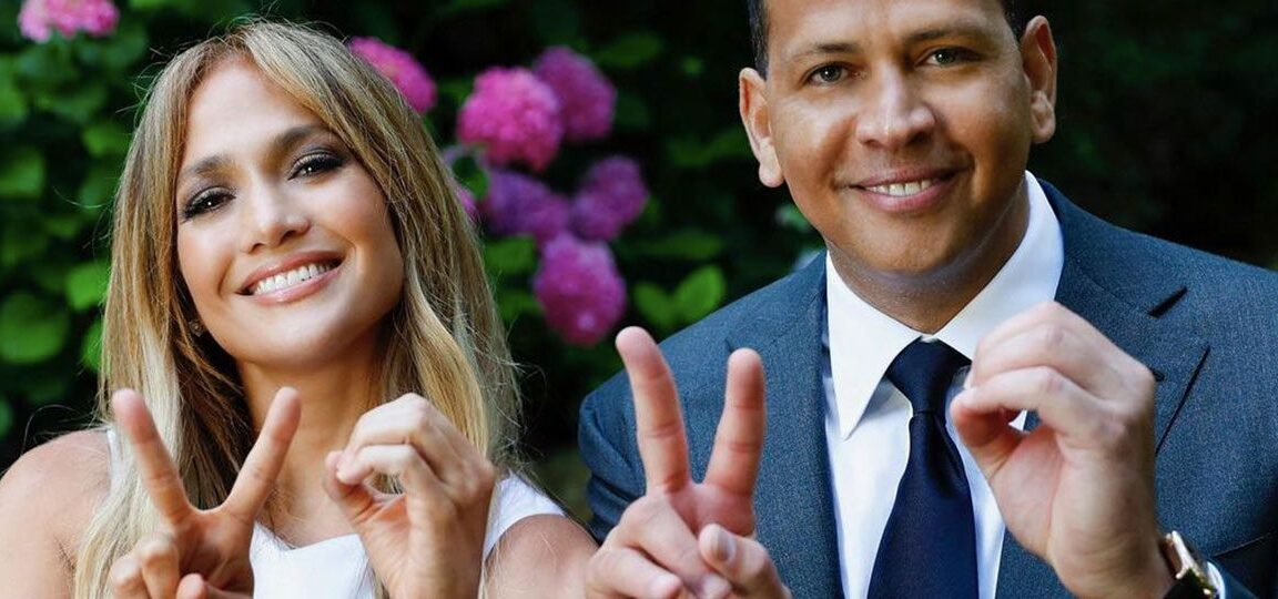 JLo και Alex Rodriguez διαψεύδουν τις φήμες χωρισμού: Προσπαθούμε για την σχέση μας