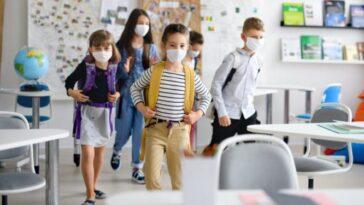 Κλείνουν τα σχολεία έως τις 29 Μαρτίου σε ολόκληρη την Ελλάδα - Νέες περιοχές στο κόκκινο
