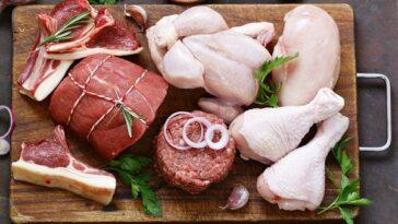 Κόκκινο κρέας: Όσα πρέπει να ξέρετε για την τακτική κατανάλωσή του
