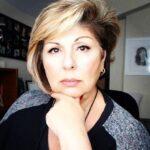 Λένα Μαντά: Κουράστηκα με τους τοξικούς. Εγώ έχω κάνει τη θητεία μου στις χημειοθεραπείες