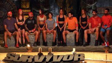 Survivor: Κακός χαμός με τον Σάκη, παραλίγο να πιαστεί στα χέρια με Νίκο και James