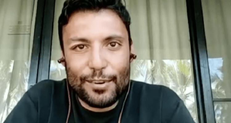 Survivor-Γιώργος Ταβλαδάκης: O Tζέιμς είχε κρυφτεί πίσω από ένα δέντρο και κρυφάκουγε