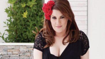 Άλλος άνθρωπος η Κατερίνα Ζαρίφη! Έτσι κατάφερε να χάσει 18 κιλά